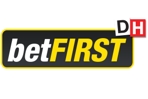 betFirst Logo Transparent