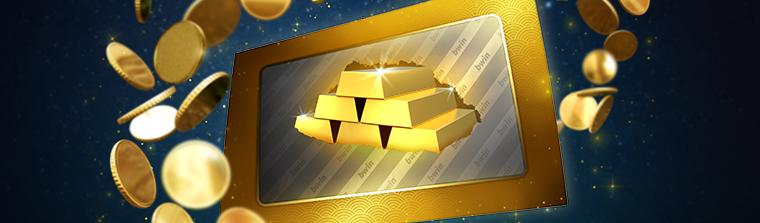 Bwin bonus Kraslot promotie