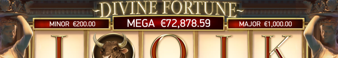 Bonusregels Jackpot