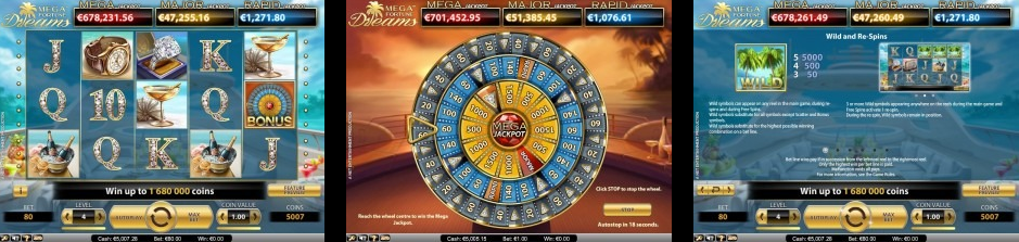 Mega Fortune | Spielautomaten im Online Casino | Mr Green