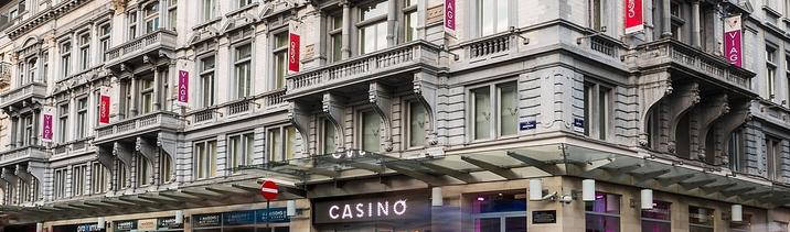 Viage casino Brussel
