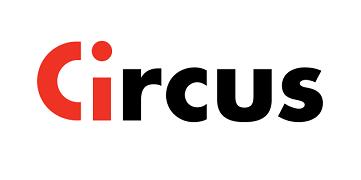 Circus Casino Belgie Logo