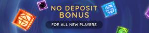 No deposit bonus supergame